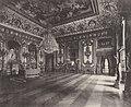 Albert, Joseph - Bayerische Königsschlösser, Schloss Herrenchiemsee – Beratungssaal (»Salle du Conseil«) (Zeno Fotografie).jpg