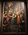 Alessandro allori, presentazione di maria al tempio, 1598, 01.JPG