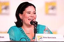 Alex Borstein - Wikipedia