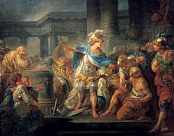 Alexander cuts the Gordian Knot.jpg