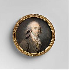 Alexandre Théodore Victor (1760–1829), Comte de Lameth