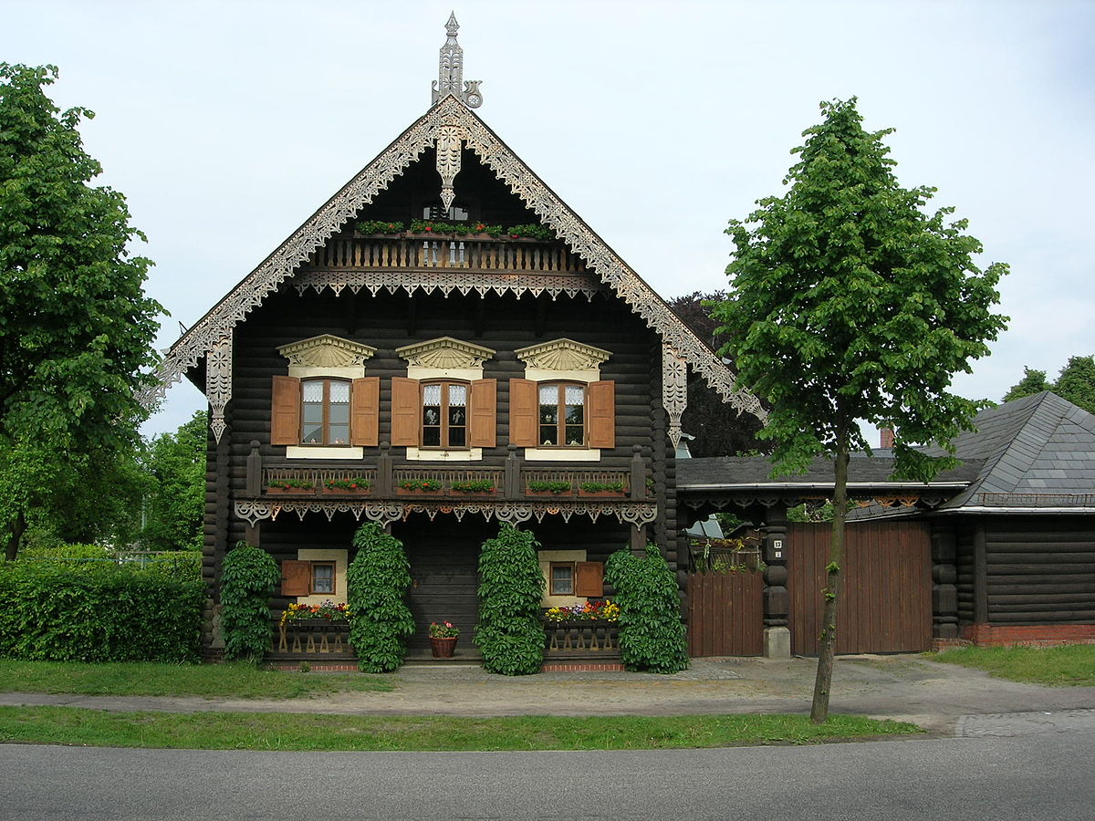 Alexandrowka Potsdam