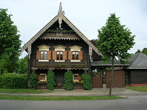 Potsdam – Travel guide at Wikivoyage
