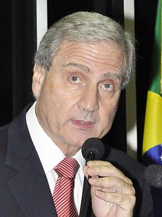 2016 Brazilian municipal elections - Image: Alfredo cotait