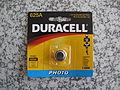 Alkaline Battery (Duracell 625A) (5477945864).jpg