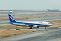 All Nippon Airways ,NH1712 ,Airbus A320-211 ,JA8396 ,Arrived from Sapporo ,Kansai Airport (16230307807).jpg