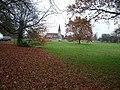 All Saints Church, Inmans Row, Woodford Green - geograph.org.uk - 90598.jpg