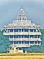 Allahabad, Triveni Sangam 16 - Shankar Viman Mandapam (38817878324) (cropped).jpg