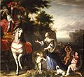 Allegory of the Marriage of Louis XIV to Maria Theresa by Jean Nocret.jpg
