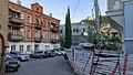 Alleys in Tbilisi HDR Photos کوچه ها در تفلیس 06.jpg