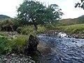 Allt Innis na Larach, Glen Strathfarrar - geograph.org.uk - 1526587.jpg