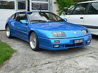 Renault Alpine GTA/A610 thumbnail