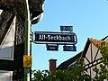 Alt seckbach frankfurt hesse germany.JPG