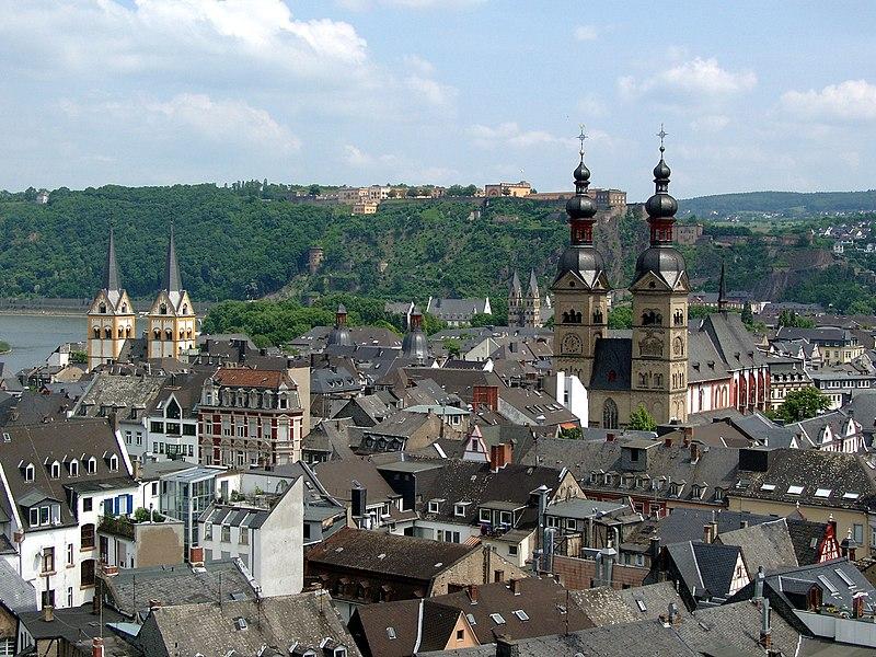 File:Altstadt Koblenz.jpg