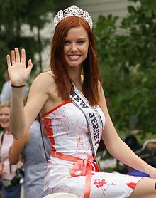 Miss USA is pro-evolutie! 1