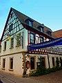 Alzey - Restaurant Weinstube Zum Wein-Zinken - panoramio.jpg