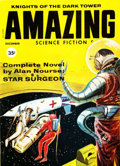 Amazing science fiction stories 195912