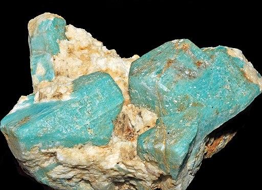 Amazonite 1