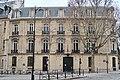 Ambassade du Koweït en France, 2 rue de Lübeck, Paris 16e.jpg
