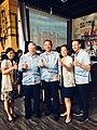 Ambassador Branstad Visits Qingdao, July 2018 (42853095155).jpg