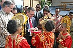 Ambassador Marciel Visits School Reconstruction Project on Anniversary of West Sumatra Earthquake (5053166020).jpg
