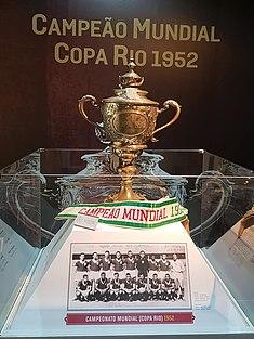 Copa Rio (international tournament) - Wikipedia
