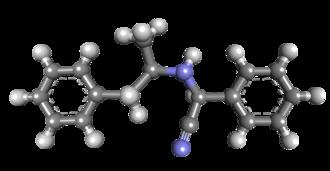 Amfetaminil - Image: Amfetaminil
