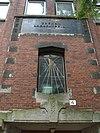 amsterdam zeemanlaboratorium plantage muidergracht 20110910