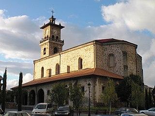 Амуррио,  Страна Басков, Испания