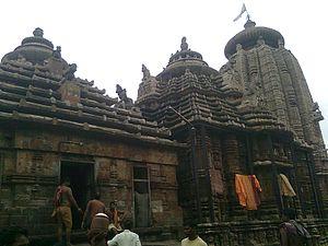 Paramananda Acharya - Ananta Vasudeva Temple