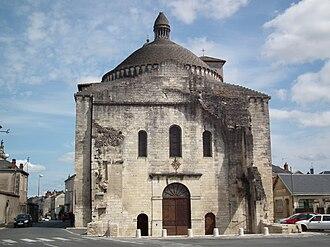 Périgueux - Saint-Étienne Church