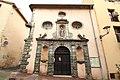 Ancien couvent des Dominicaines à Fréjus le 3 février 2017 - 2.jpg