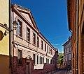 Ancien palais archiépiscopal de Toulouse - no 3-9 Rue Saint-Jacques.jpg