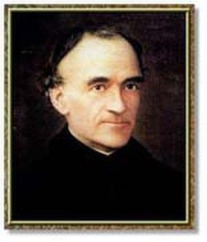 Anton Anderledy - Very Rev. Anton Maria Anderledy, S.J.