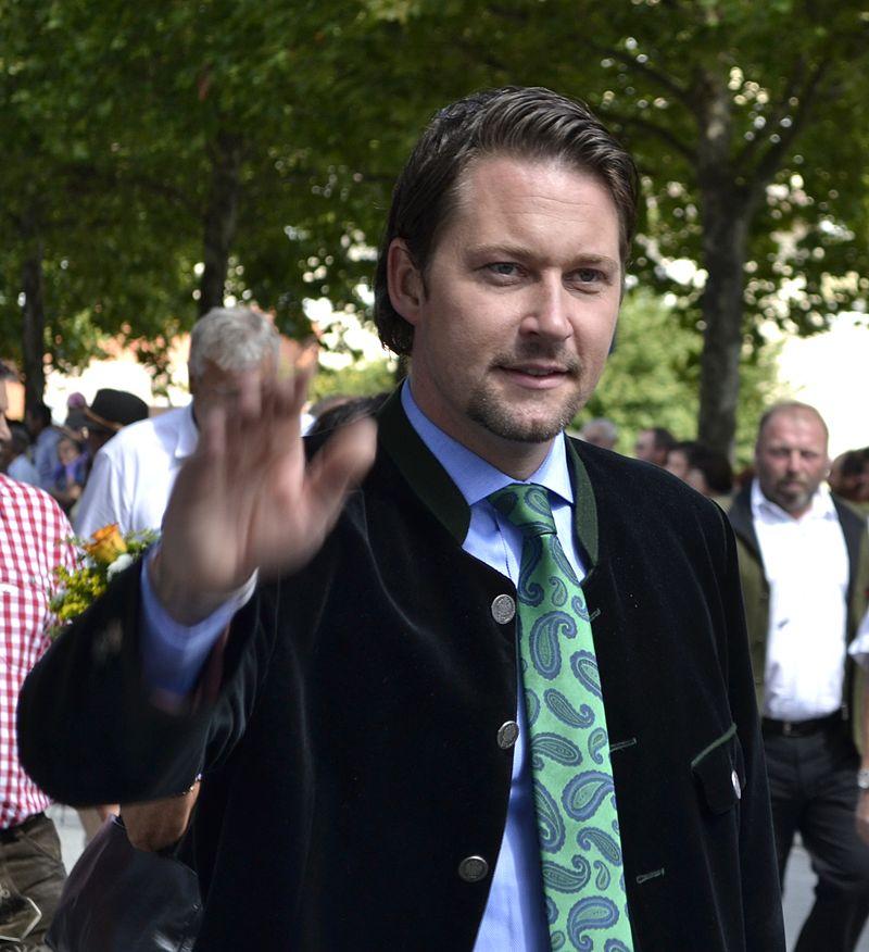 Andreas Scheuer, 2011.JPG