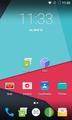 Android yn Gymraeg (Adeilwaith arbrofol answyddogol o LineageOS 14.1).png