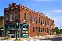 Anheuser-Busch Building, Van Buren, Arkansas.jpg