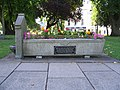 Animal drinking trough and fountain, Greyfriars Green - geograph.org.uk - 884830.jpg