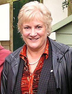 Annette King New Zealand politician