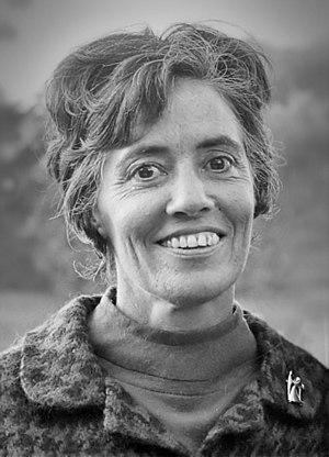 Annie Glenn - Image: Annie Glenn in 1965