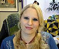 Annie VanderMeer on Matt Chat.jpg