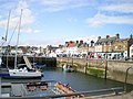 Anstruther Harbour and Shore Street - geograph.org.uk - 950717.jpg