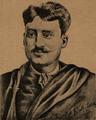 António Fogaça in «Branco e Negro» Nº 72 de 15 de agosto de 1897.png