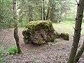 Antakmenė, akmuo.JPG