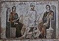 Antakya Archaeological Museum Actor mosaic 6131b.jpg