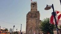 File:Antalya Kaleiçi (Old Town) - TURKEY.webm