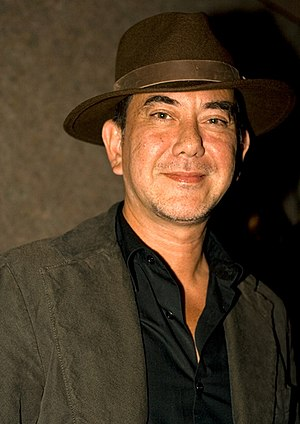 Anthony Wong (Hong Kong actor) - Wong at the 2008 Toronto International Film Festival