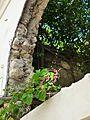 Antiguo Hospital Militar wall guts 1 - Ponce Puerto Rico.jpg
