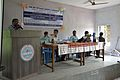 Anup Kumar Sen Lecturing - Bangla Wikipedia National Seminar and Workshop - Hijli College - West Midnapore 2015-09-28 4202.JPG