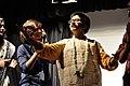 Apani Achari Dharma - Science Drama - Salt Lake School - BITM - Kolkata 2015-07-22 0382.JPG